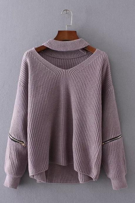 Winter Spring Women Sweaters Pullovers Casual Loose Knitted Sweater Women Tricot Pullover Jumpers Oversized Mujer Sweater